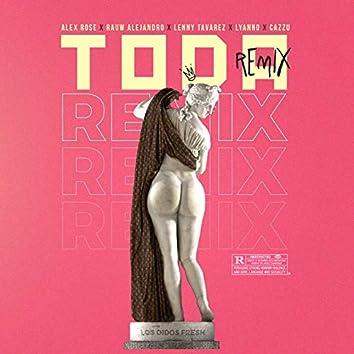 Toda Remix (Remix)