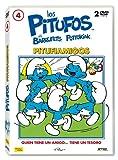 Los Pitufos: Pitufiamigos [DVD]