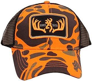 a204f3ea0e6 Amazon.com  blaze orange hat