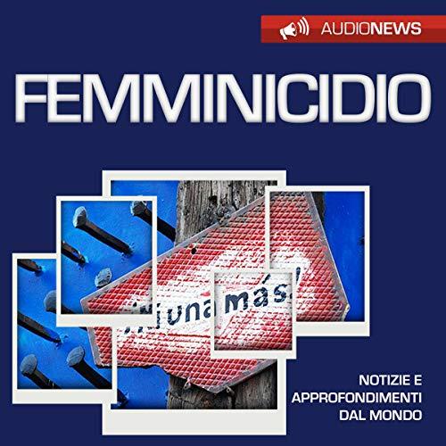 Femminicidio copertina