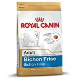 3 kg Royal Canin Bichon Frise (2 x 1,5 kg) suministrado por Maltby's UK