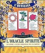 L'Oracle Spirite - Le coffret de Liliane Quint
