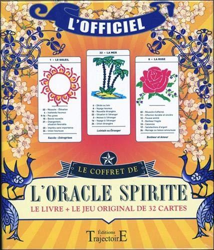 L'Oracle Spirite