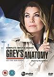 Grey's Anatomy - Season 12