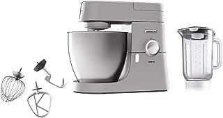 Kenwood kvl4110s 厨房机器, 6.7 L, 1200 W, 银色