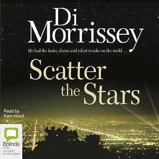 Scatter the Stars cover art