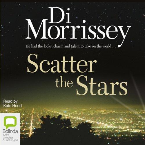 Scatter the Stars audiobook cover art