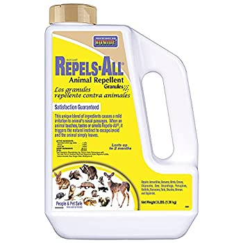 Bonide 2361 - Beavers Repellent: photo