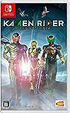 Kamen Rider: Memory of Heroez (English) - Nintendo Switch