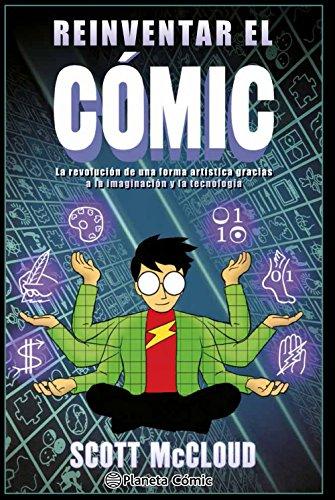 Reinventar el cómic: 161 (Independientes USA)