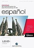 Interaktive Sprachreise: Intensivkurs Español