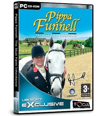 Pippa Funnell Stud Farm Inheritance (PC)