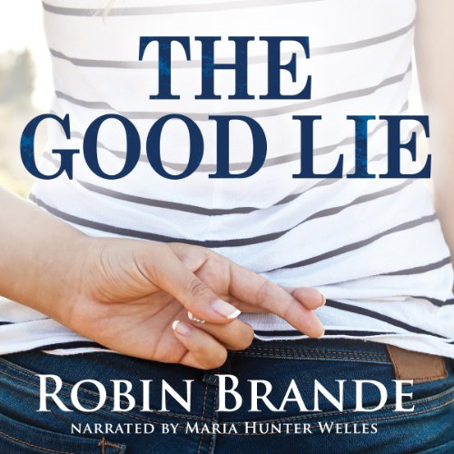 The Good Lie cover art