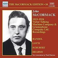 Various: Mccormack Edition Vol