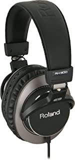 Best Roland RH-300 Stereo Headphones Reviews