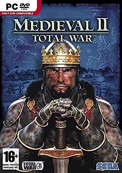 Medieval II  Total War  PC DVD