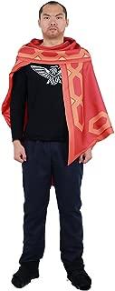 Men's Mccree Cosplay Cloak