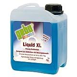 Gebo 75042 Liquid XL 2l Dichtmittel Flüssigdichtmittel Heizungsdichtmittel für Heizkessel Heizung Kessel Heizungsanlagen