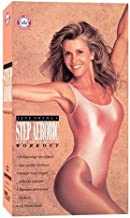 jane fonda step aerobics and abdominal workout
