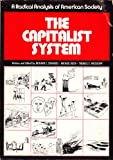 The Capitalist System: A Radical Analysis of American Society