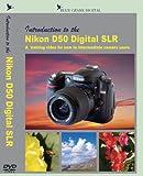 Introduction to the Nikon D50 Digital SLR