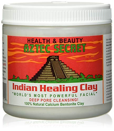 Aztec Secret – Indian Healing Clay 1 lb