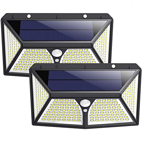 kilponen -  Solarleuchte für