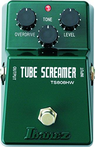 TS808 HW Tube Screamer Handwired Edici�n limitada