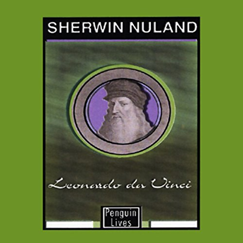 Leonardo da Vinci cover art