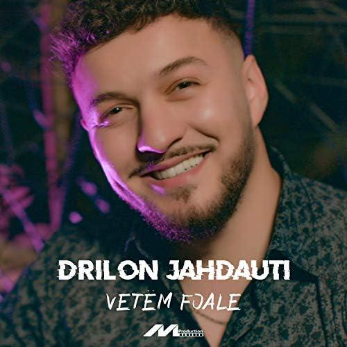 Drilon Jahdauti
