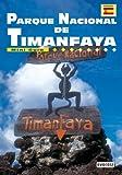 Mini Guía Parque Nacional de Timanfaya (Mini guías)
