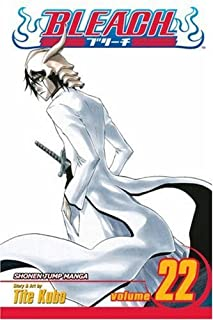 Bleach, Vol. 22: Conquistadores