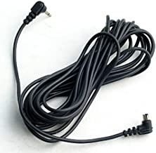Britek 12 feet 3.5mm to Male PC Flash Sync Cable