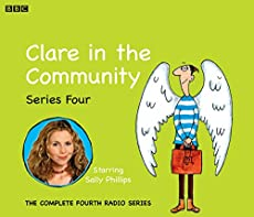 Clare In The Community - Series Four