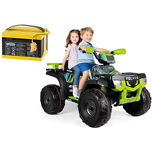 PEG Perego XP850 With Additional Battery