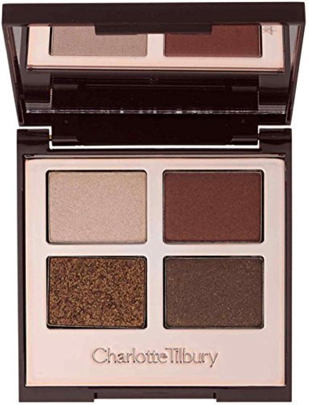 有用シルク登山家Charlotte Tilbury Luxury Palette The Dolce Vita by CHARLOTTE TILBURY [並行輸入品]
