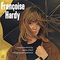 Francoise Hardy / Canta Per Voi In Italiano / Swinging Jazz Guitarist
