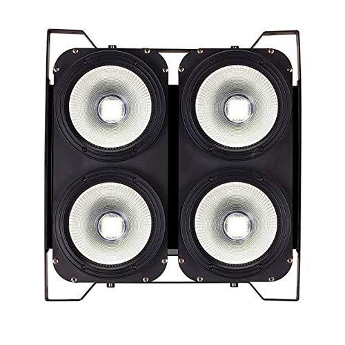 Soundsation Light Light 104 COB led-aanmaakblokjes 4 x 100 W