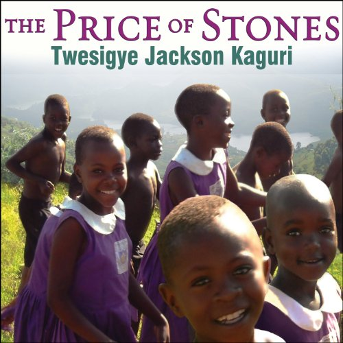 The Price of Stones audiobook cover art
