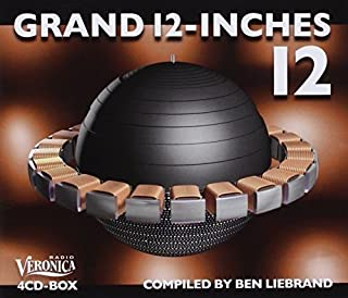 Grand 12-Inches 12 / Various