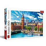 'Puzzles–1000–Sunny Day en Londres