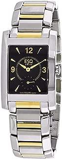 ESQ Venture Quartz Male Watch 7300716 (Certified Pre-Owned)