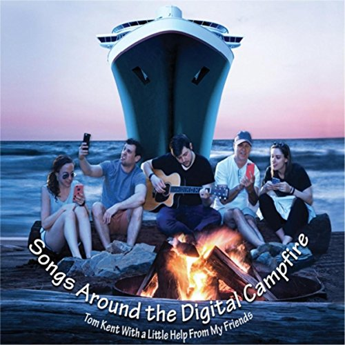 World in a Phone (feat. Eric Brumbaugh, Chris Watson & Paris Clayton)