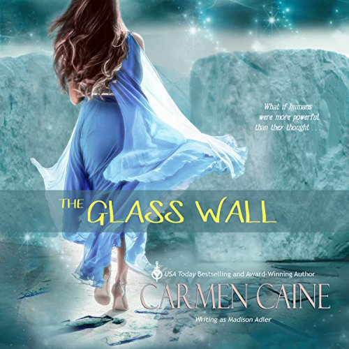 The Glass Wall Titelbild