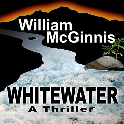 Whitewater: A Thriller audiobook cover art