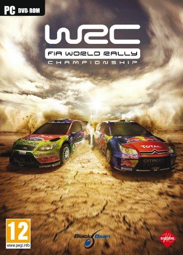 WRC - FIA World Rally Championship (PC DVD) [Importación inglesa]