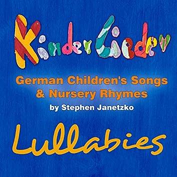 Kinderlieder - German Children's Songs & Nursery Rhymes - Lullabies