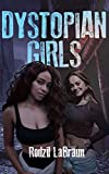 Dystopian Girls: A 'nice guy' sexy adventure story begins