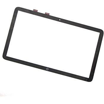 """P//N 47-6040408NEW 15.6/"""" HP Macaron Touch Screen Digitizer Glass FAST!"""