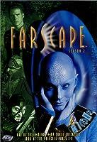 Farscape Season 2: Vol. 2.3 [DVD] [Import]